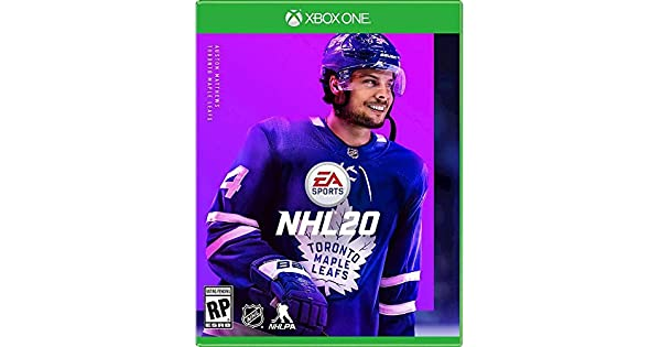 Amazon com: NHL 20 - Xbox One: Electronic Arts: Video Games