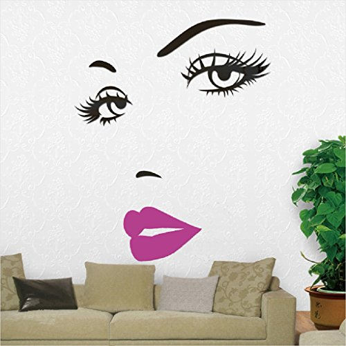 1match-lady-face-wall-decals-for-living-room-bedroom-sofa-backdrop-tv-wall-backgroundbeautiful-eyes-