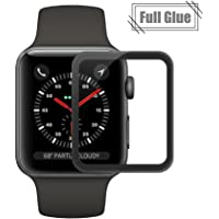 Ecoye Apple iwatch Series 3 Protector de Pantalla