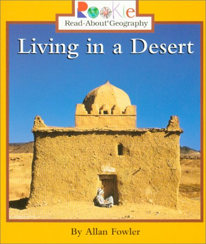 Living in a Desert (Rookie Read-About Geography) ebook