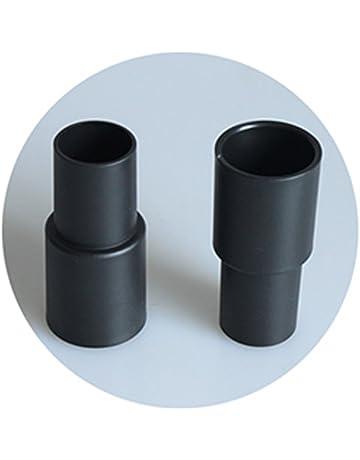 EMVANV 32 mm a 35 mm Universal plástico aspirador adaptador de manguera de conexión convertidor para