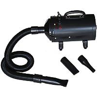 VidaXL Dog Hair Dryer with Heater