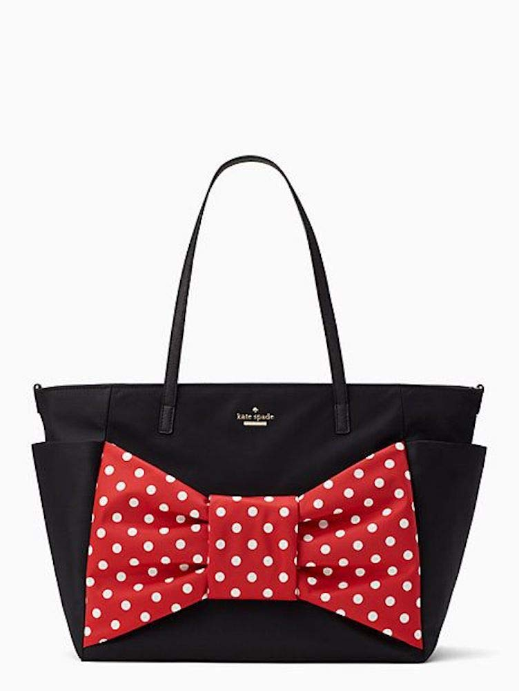 Disney Kate Spade New York for Minnie Mouse Bethany Baby Diaper Bag