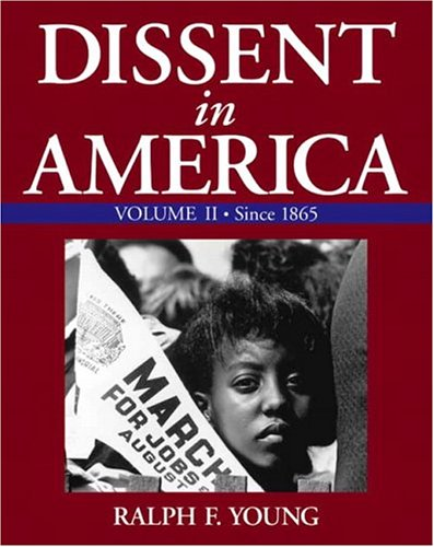 Dissent in America, Volume 2