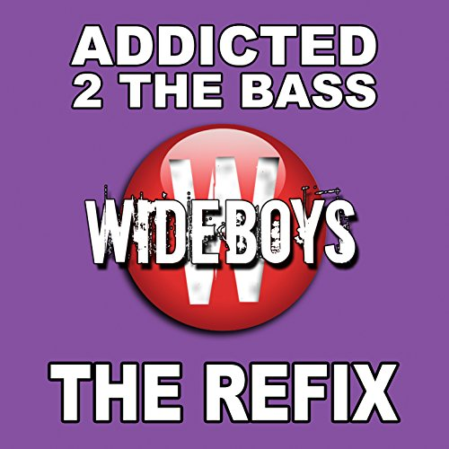 Addicted 2 the Bass (Skunkshaft - Addicted Bass 2