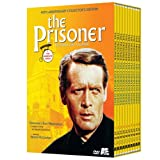 The Prisoner - The Complete Series: 40th Anniversary Collector's Edition