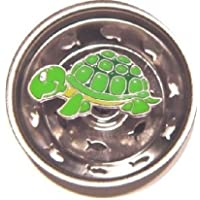 Land Turtle Kitchen Sink Strainer Drain Decor by Billie Joe