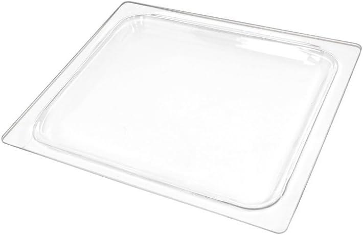 Genuine SIEMENS Horno / Microondas plato de cristal 114537