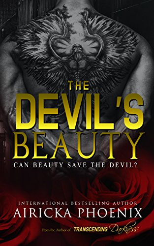 The Devil's Beauty (Crime Lord Interconnected Standalone)