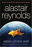 Absolution Gap, Alastair Reynolds, 0575074345