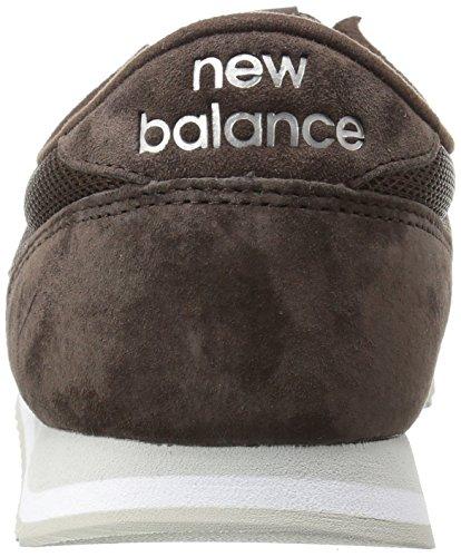 New De Marron Balance Course U420 Adulte Unisexes Chaussures USfSq