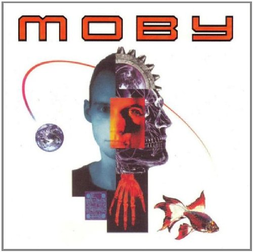 Moby - Discography Part 03 Of 11 (Remix Albums) (2018) [FLAC]