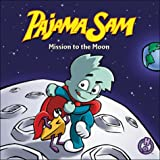 Pajama Sam Mission to the Moon, Dave Grossman, Dirk Wunderlich, N. S. Greenfield, 1570649502