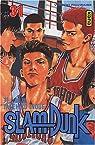 Slam Dunk, tome 31 par Inoué