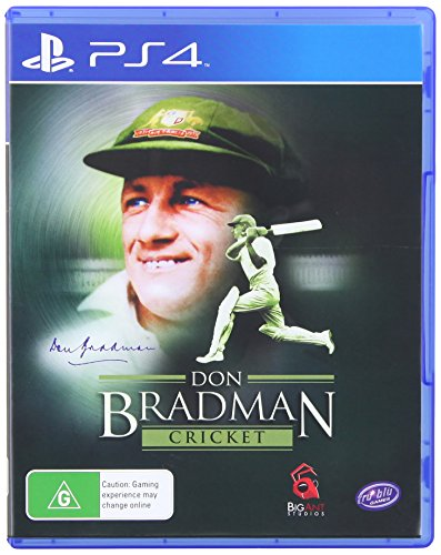 DON BRADMAN CRICKET 14 (PS4) by Tru Blu Entertainment (Image #7)