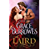 The Laird (Captive Hearts Book 3)