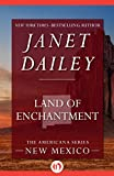 Land of Enchantment by Janet Dailey front cover