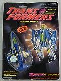 Transformers Generation 2 Decepticon Jet Afterburner