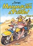 Mammouth et Piston, numéro 2