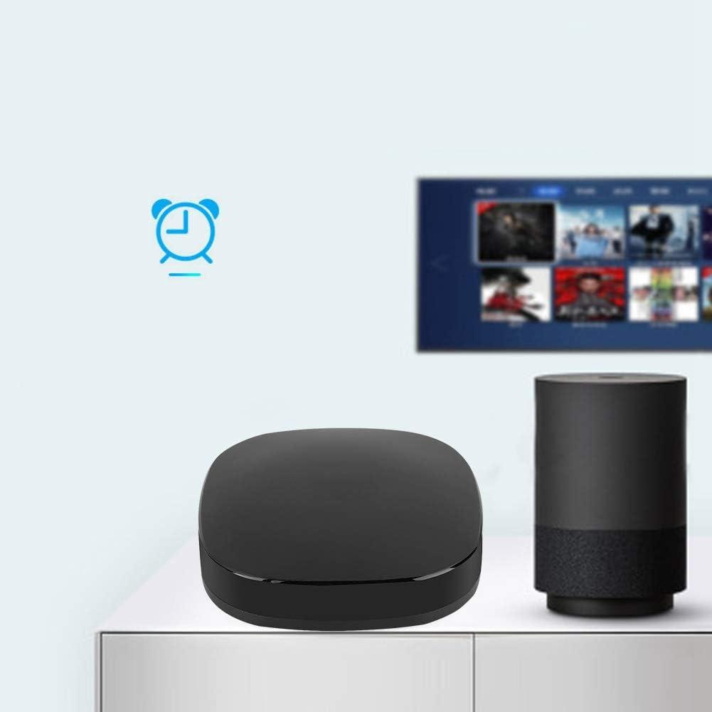 Control Remoto Inteligente IR & FM, aplicación inalámbrica WiFi ...