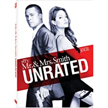 Mr. and Mrs. Smith (Unrated Edition) (2006)