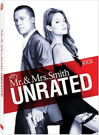 Mr mrs scene sex smith unrated