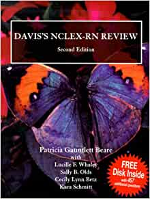 F.A. Davis's NCLEX-RN Audio Prep: Test-Taking Tips and Tactics to Help You Pass