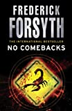 Front cover for the book No Comebacks by Frederick Forsyth