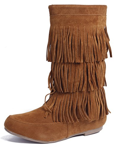 AgeeMi AgeeMi Shoes Mujer Suede Shoes Mujer AgeeMi S S Suede gfFxwHA
