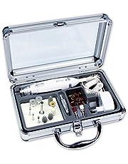 Kit DELUXE prorelax per manicure-pedicure - Manicure e pedicure professionali a casa e in viaggio