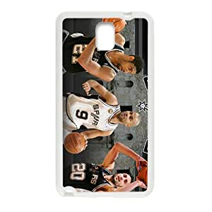 Basketball Star Stylish High Quality Comstom Protective case cover For Samsung Galaxy Note3