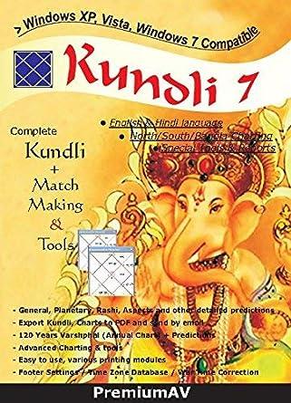 Kundli software voor matchmaking gratis download