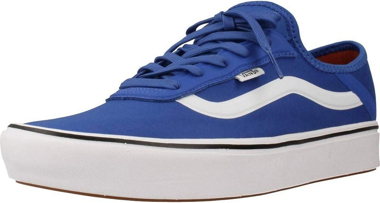 Vans Zushi SF Comfycush Sneakers Herren Damen Unisex Blau