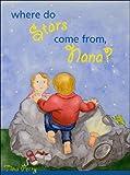 Where Do Stars Come from, Nana?, Tina Perry, 1602470707