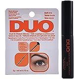 Duo Dark Brush
