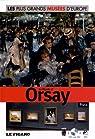 Le Musée d'Orsay, Paris, tome 33 par Bustreo