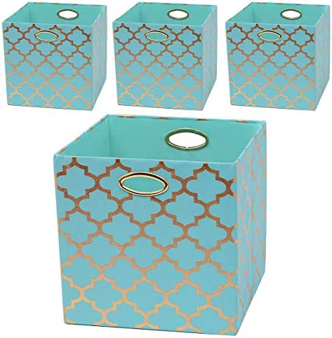 Posprica Collapsible Organizer Containers Patterned product image