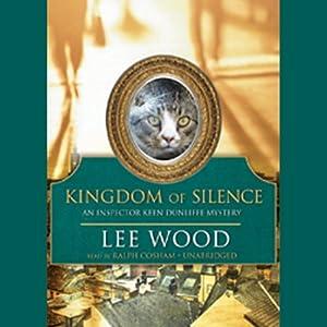 Kingdom of Silence Audiobook