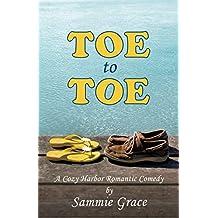 Toe to Toe (Cozy Harbor Marina Series Book 2)
