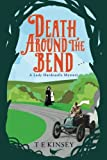 img - for Death Around the Bend (A Lady Hardcastle Mystery) book / textbook / text book