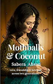 Mothballs and Coconut