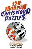 120 Modern Crossword Puzzles, Ken A. Russell, 0572022891