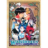 El Hazard: The Wanderers - The DVD Collection