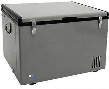#6 Whynter FM-65G 65-Quart Portable RefrigeratorFreezer