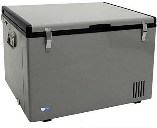 Small AC/DC Portable Refrigerator [Whynter] Picture