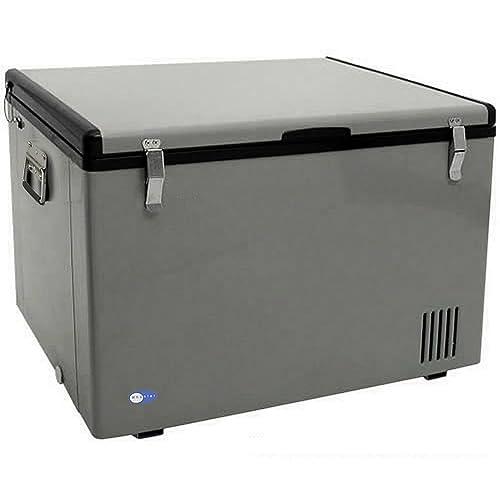 Whynter FM-85G 85-Quart Portable Refrigerator/Freezer