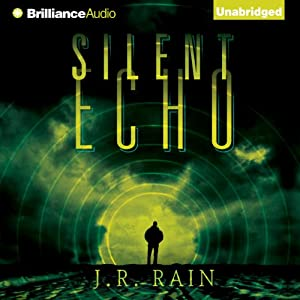 Silent Echo Audiobook