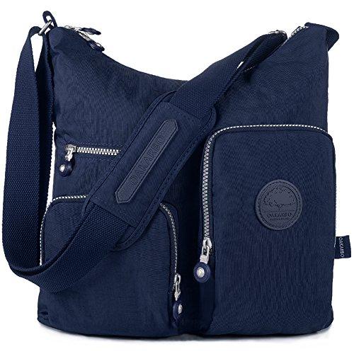 nylon-crossbody-bag-multi-pocket-travel-shoulder-bag-1204-navy-blue