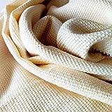 Wool Queen 2 Yard Length by 1Yard Width Monk's