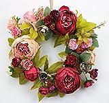 SIncek Blossom Wreath 31cm